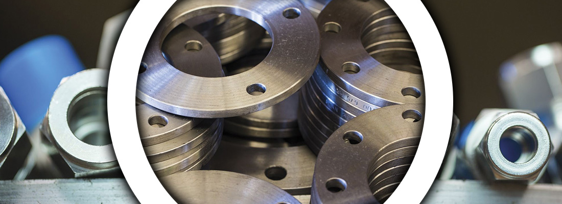 SL-Sealings Solutions Kimberley: Flanges and Fittings