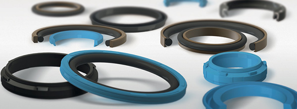Sealing Solutions Kimberley: PRODUCTS - Hydraulic / Pneumatic Seals