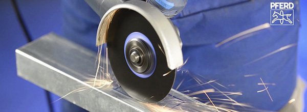 Sealing Solutions Kimberley: PRODUCTS - PFERD Cutting & Grinding